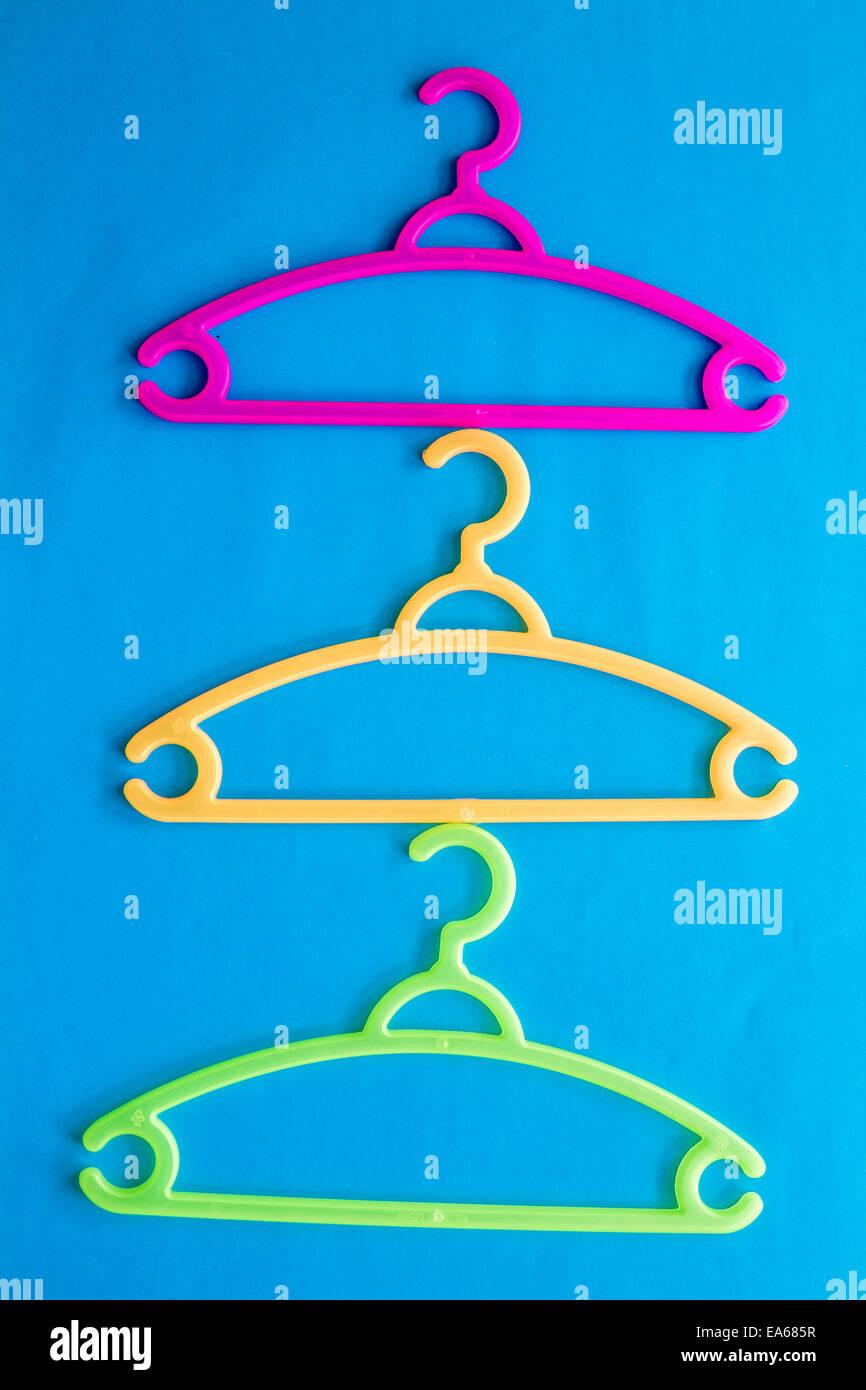 Coat Hanger Stock Photos & Coat Hanger Stock Images - Alamy