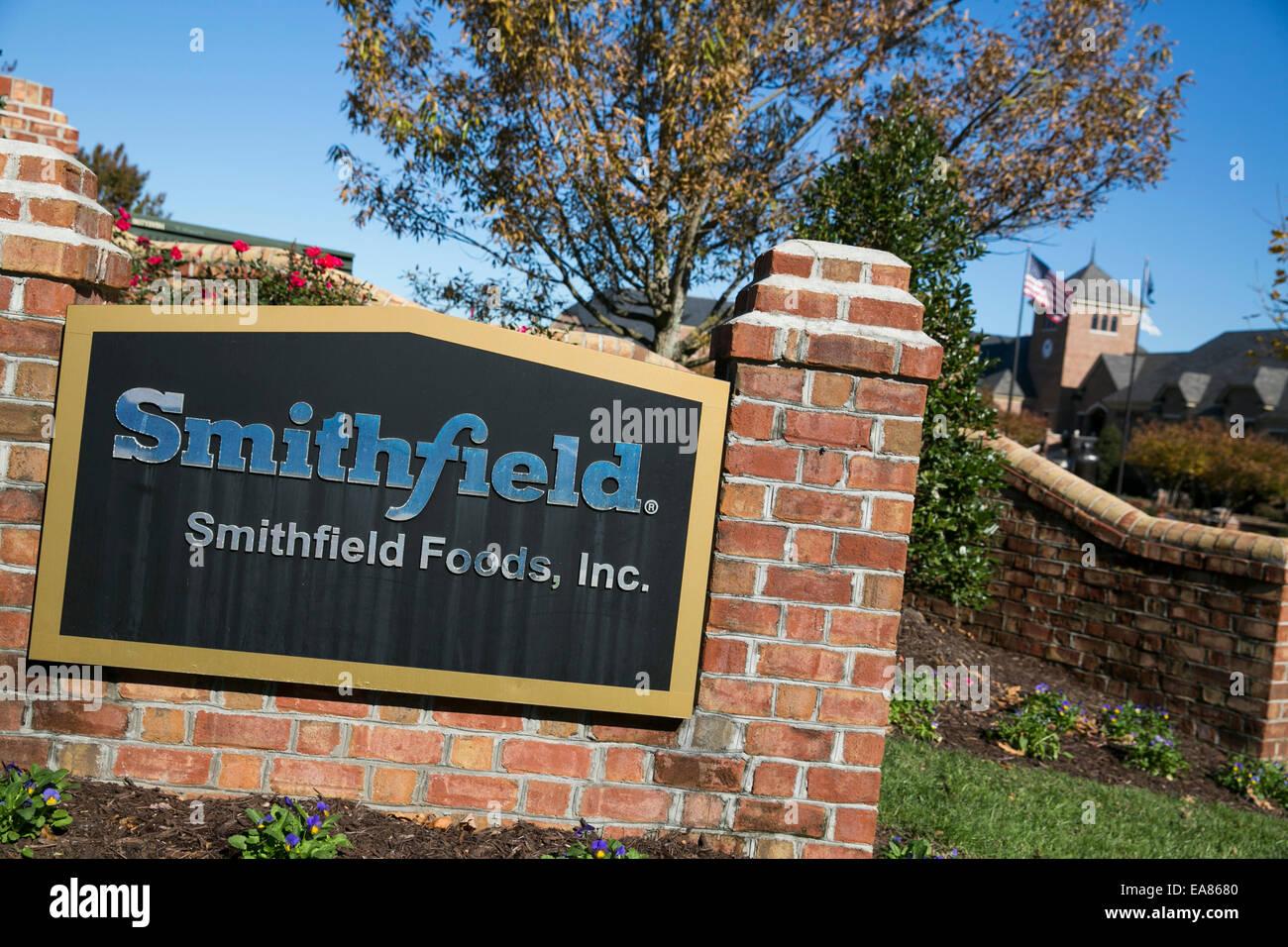 Smithfield Stock Photos & Smithfield Stock Images - Alamy