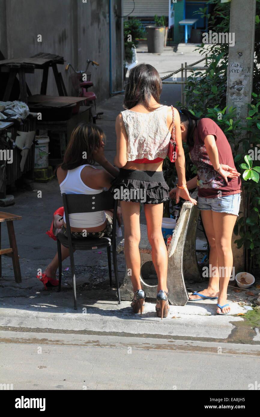 thai hot women