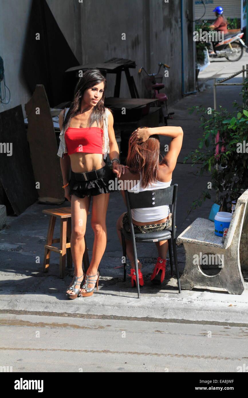 Hot girls pattaya Pattaya Soi