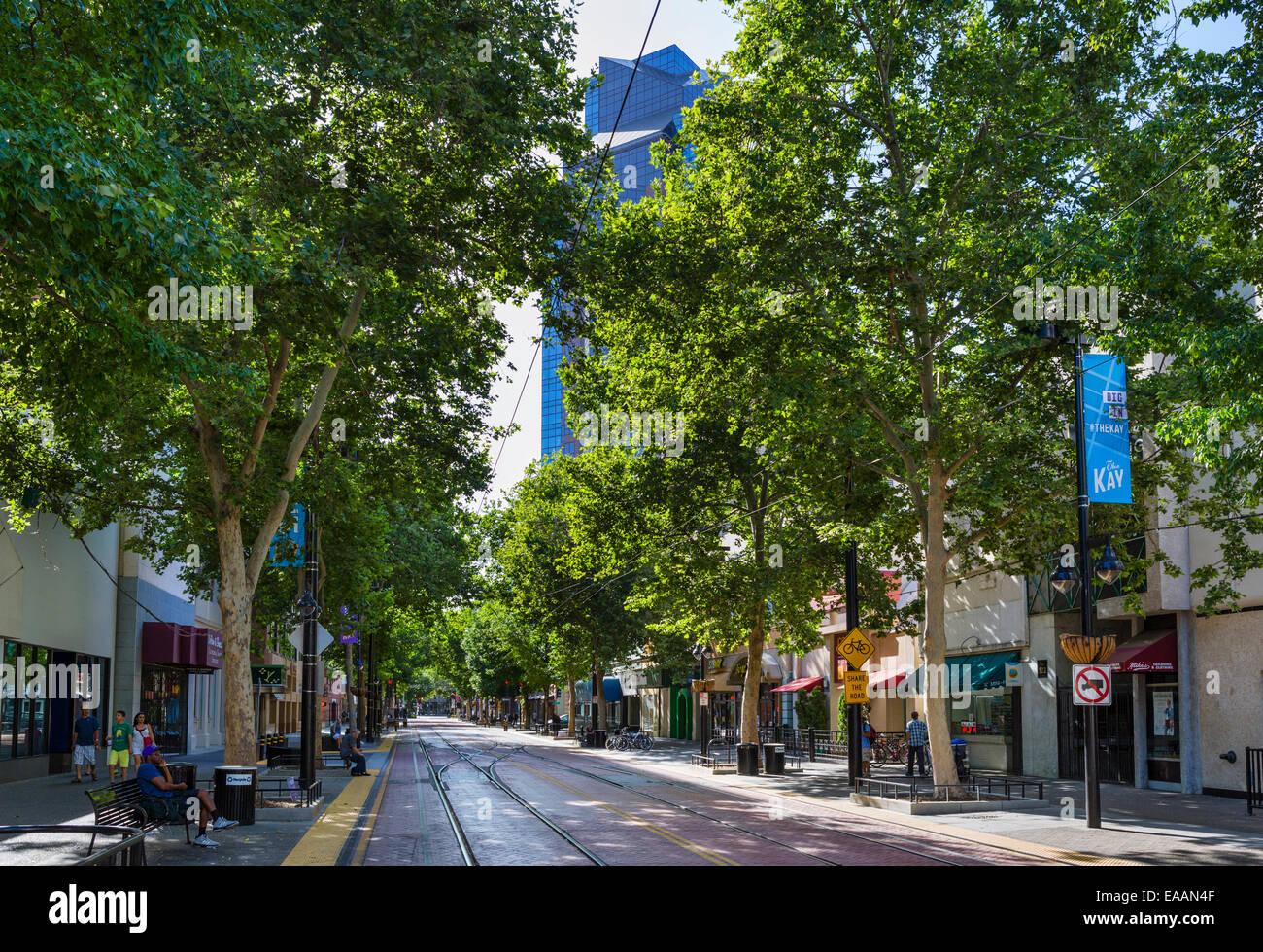 Downtown Sacramento Restaurants