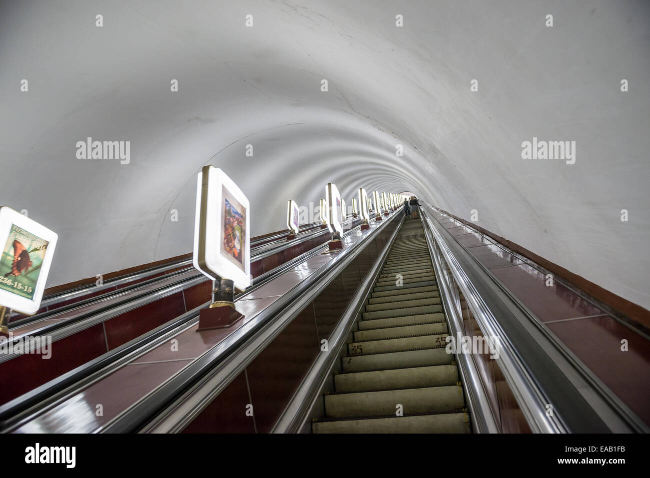 What is the deepest subway station in St. Petersburg Thank you