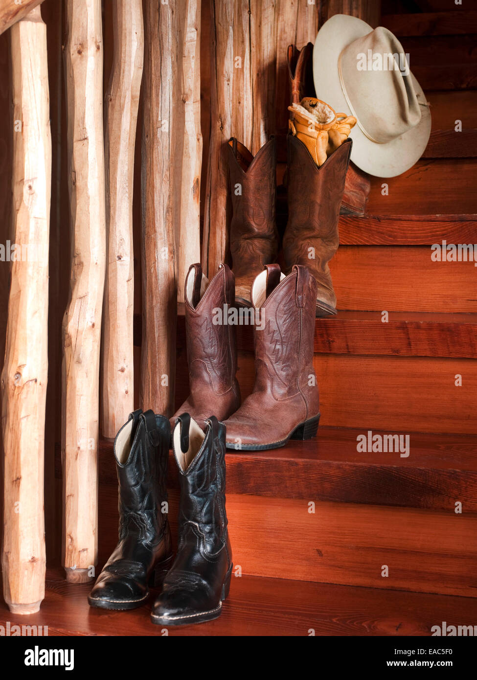 4842573953dd Western Boots Stock Photos   Western Boots Stock Images - Alamy