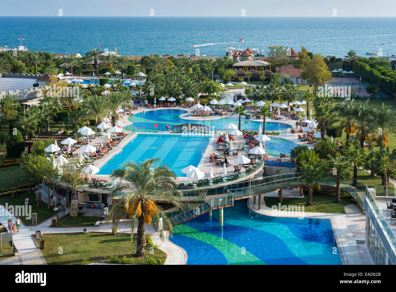 Sheerwood Breezes Resort Five Star Hotel Recreational Facilities