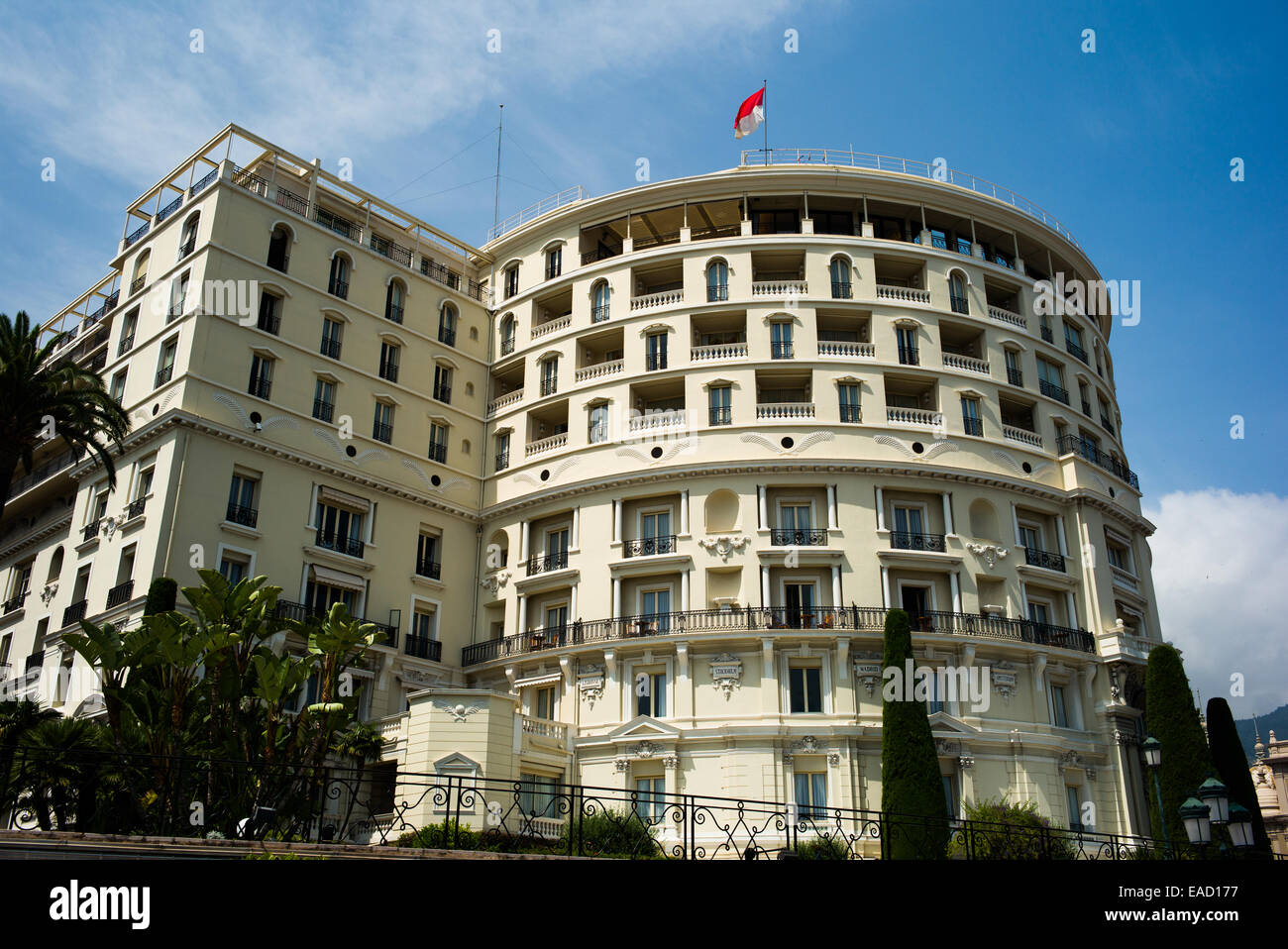 Hotel Du Paris Monaco