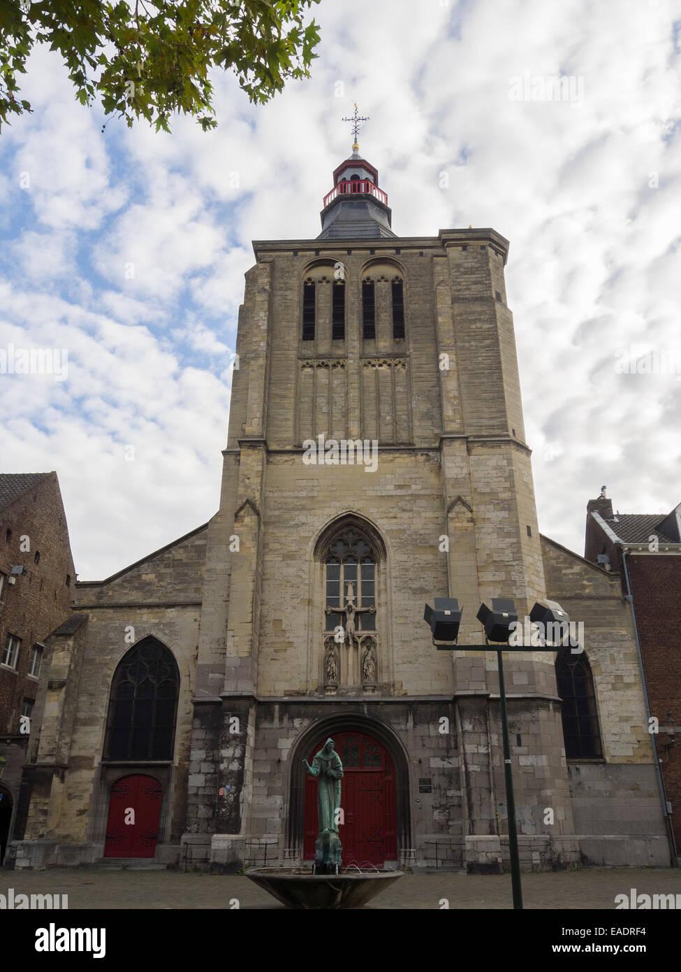 St matthias church in maastricht the netherlands europe - Maastricht mobel ...
