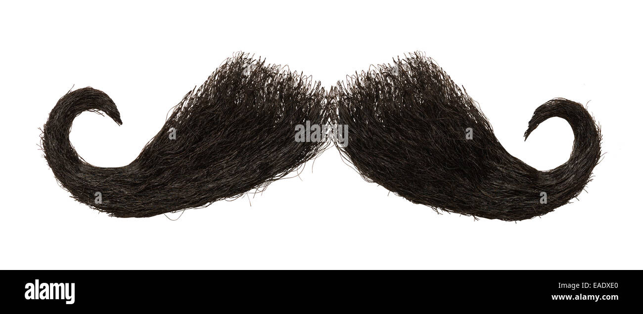 Mustache Symbol Stock Photos Mustache Symbol Stock Images Alamy