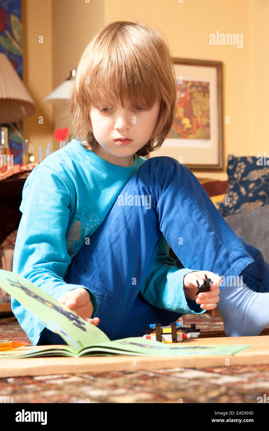 Put Together Toys For Boys : Putting the pieces together stock photos