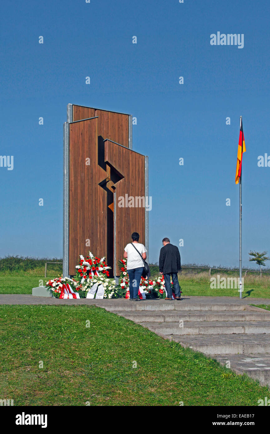 Point Alpha Memorial, Number of visitors on the day of German unity