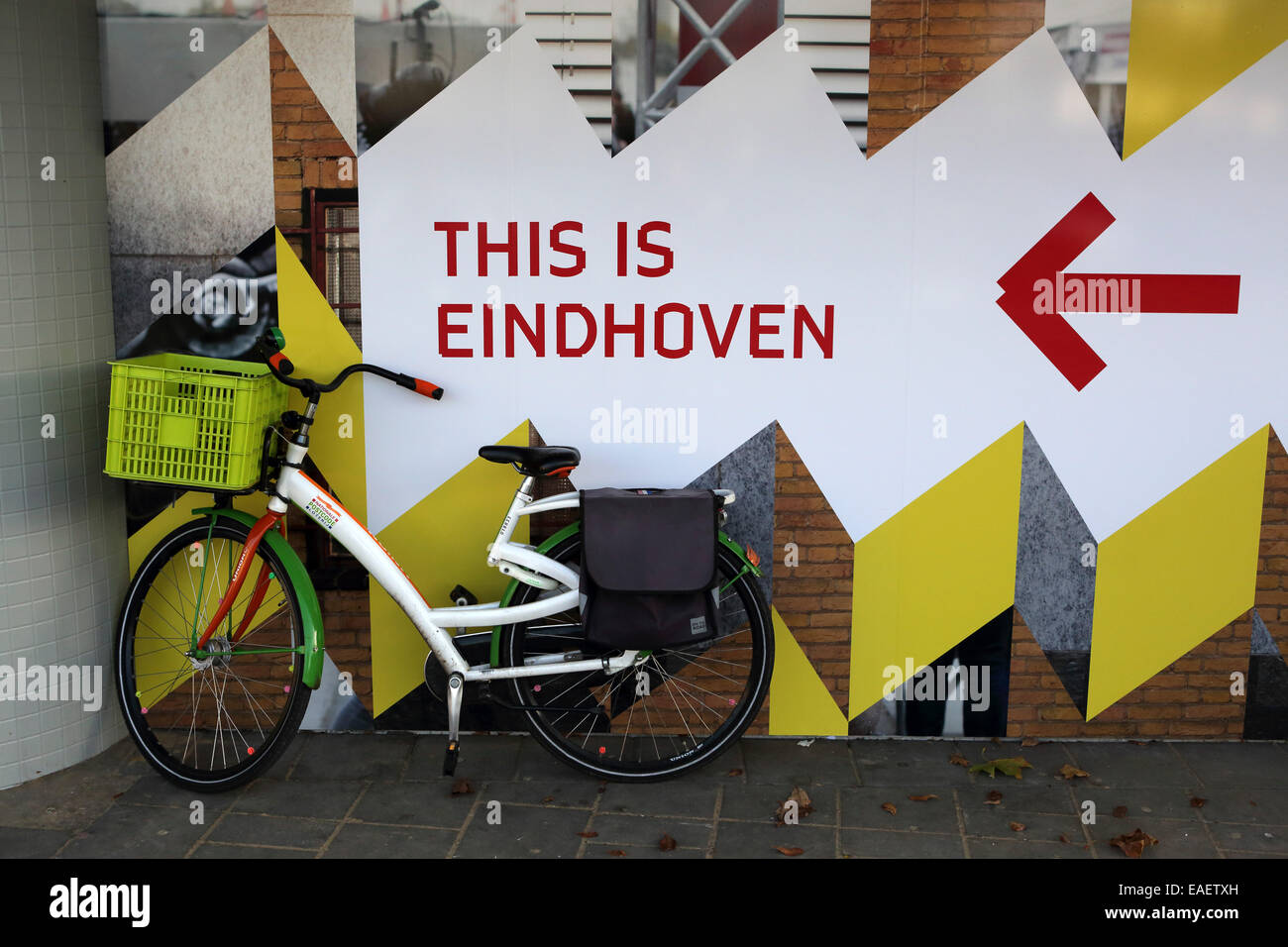 Adidas | This is Eindhoven