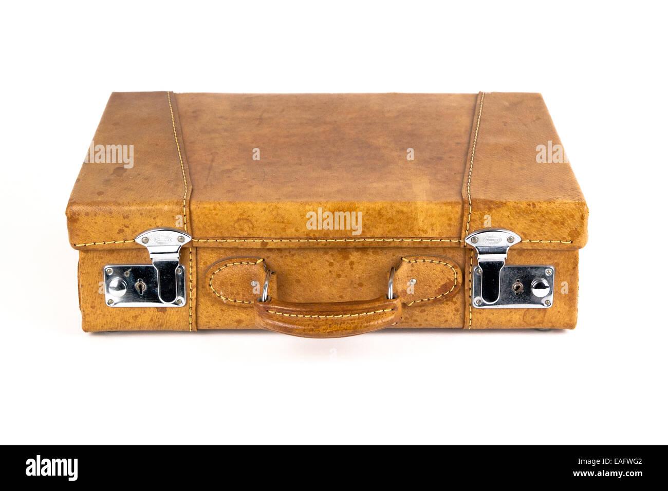 alter koffer stock photos alter koffer stock images alamy. Black Bedroom Furniture Sets. Home Design Ideas