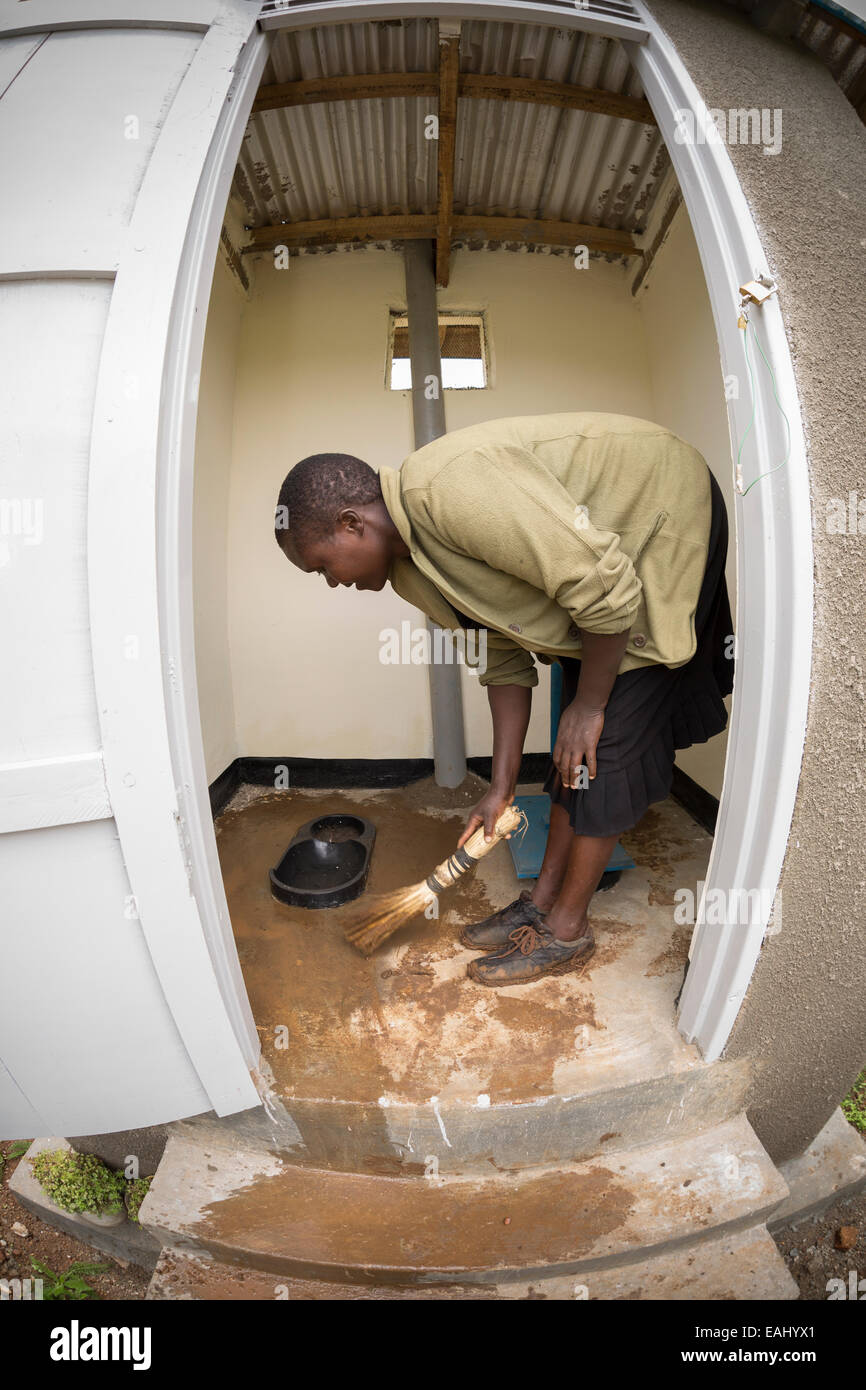 Latrine Africa Stock Photos Amp Latrine Africa Stock Images