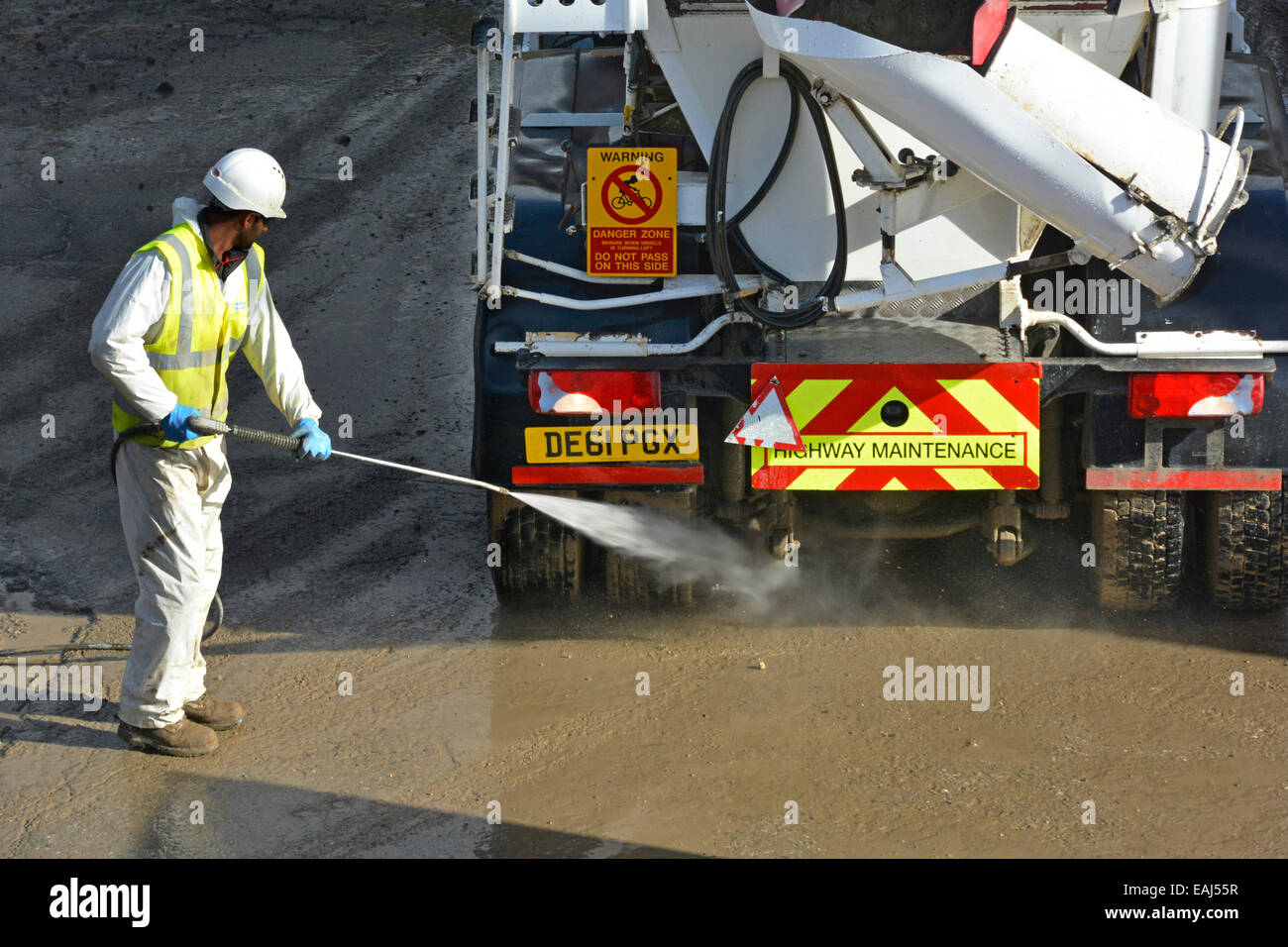 Ready Mix Concrete Lorry Stock Photos Amp Ready Mix Concrete