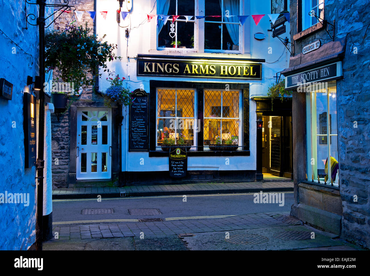 Kings Arms Stock Photos Amp Kings Arms Stock Images Alamy