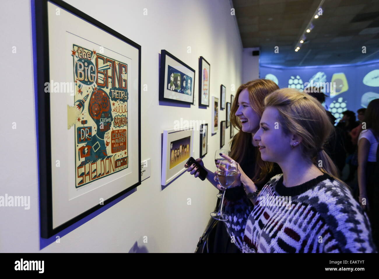 In Moscow, an exhibition dedicated to the half-century anniversary of James Bond 13.10.2012 38