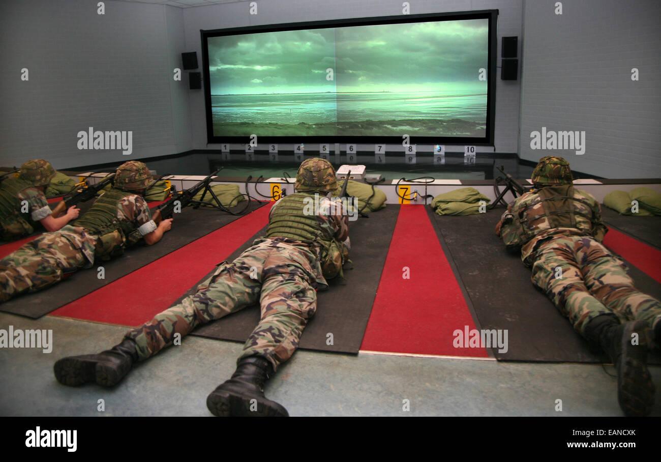 Nato Camouflage Stock Photos & Nato Camouflage Stock Images - Alamy