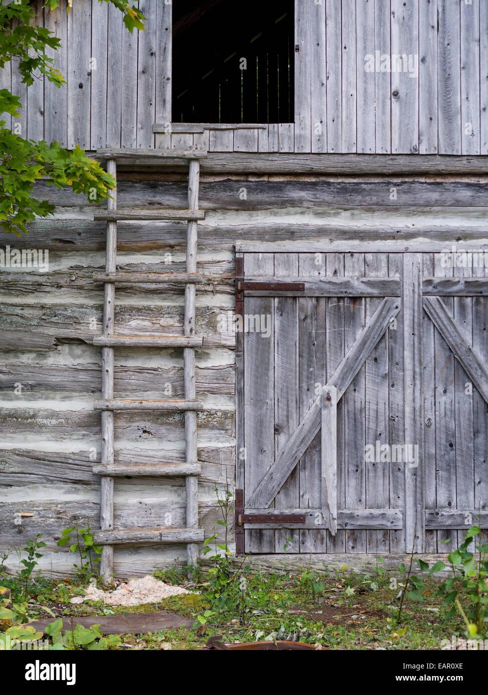 Barn Loft Door Stock Photos Barn Loft Door Stock Images Alamy