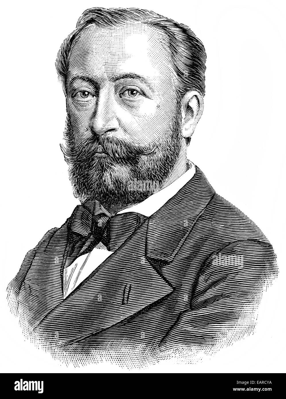 Camille Saint Saens Stock Photos & Camille Saint Saens Stock