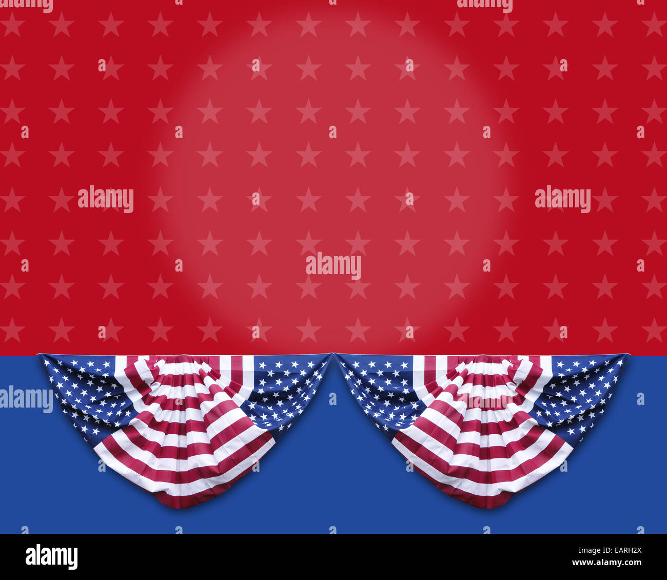 Election Poster Background Red White And Blue Election Campaign