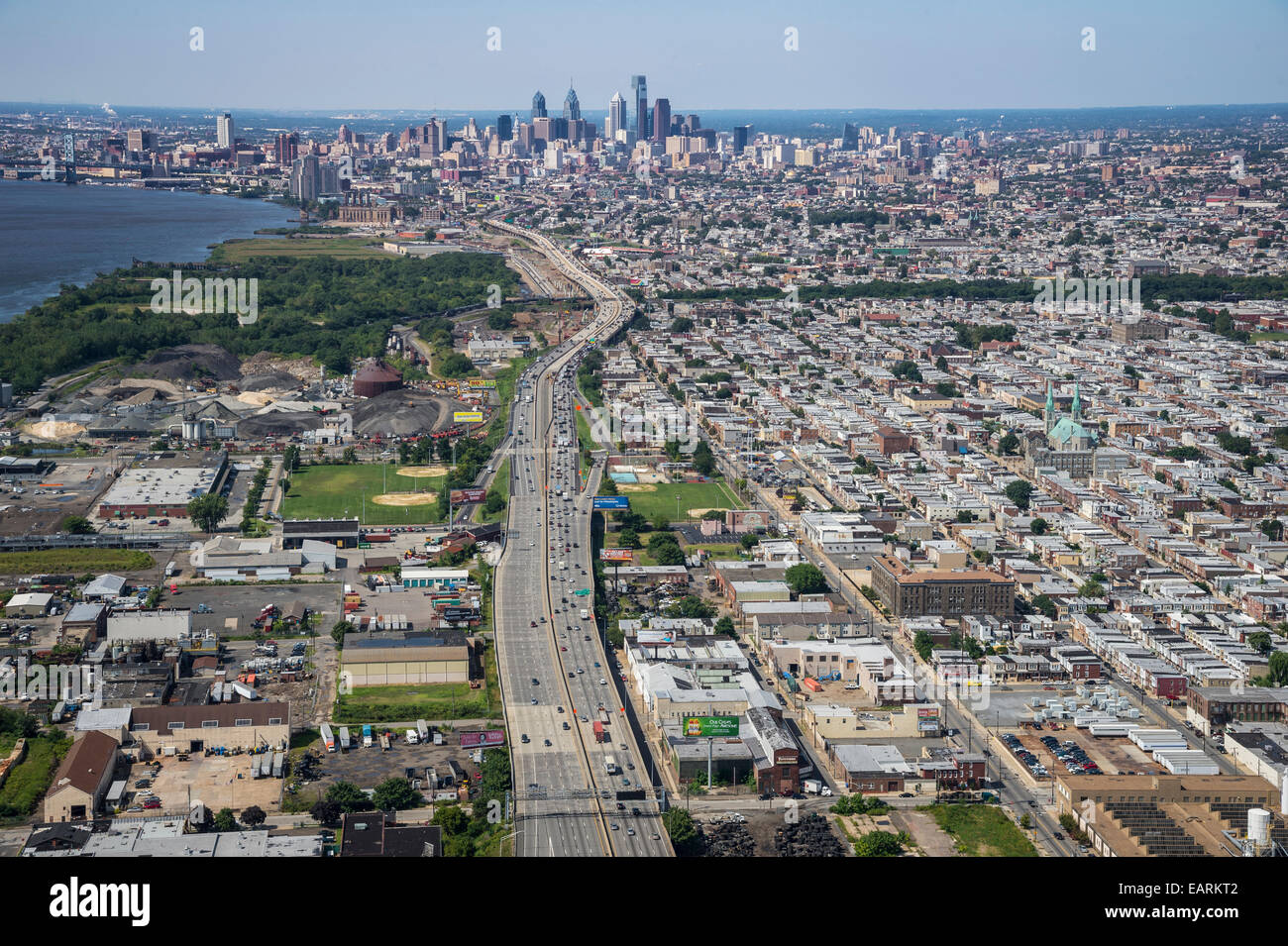 Getting From Jersey City To Jfk