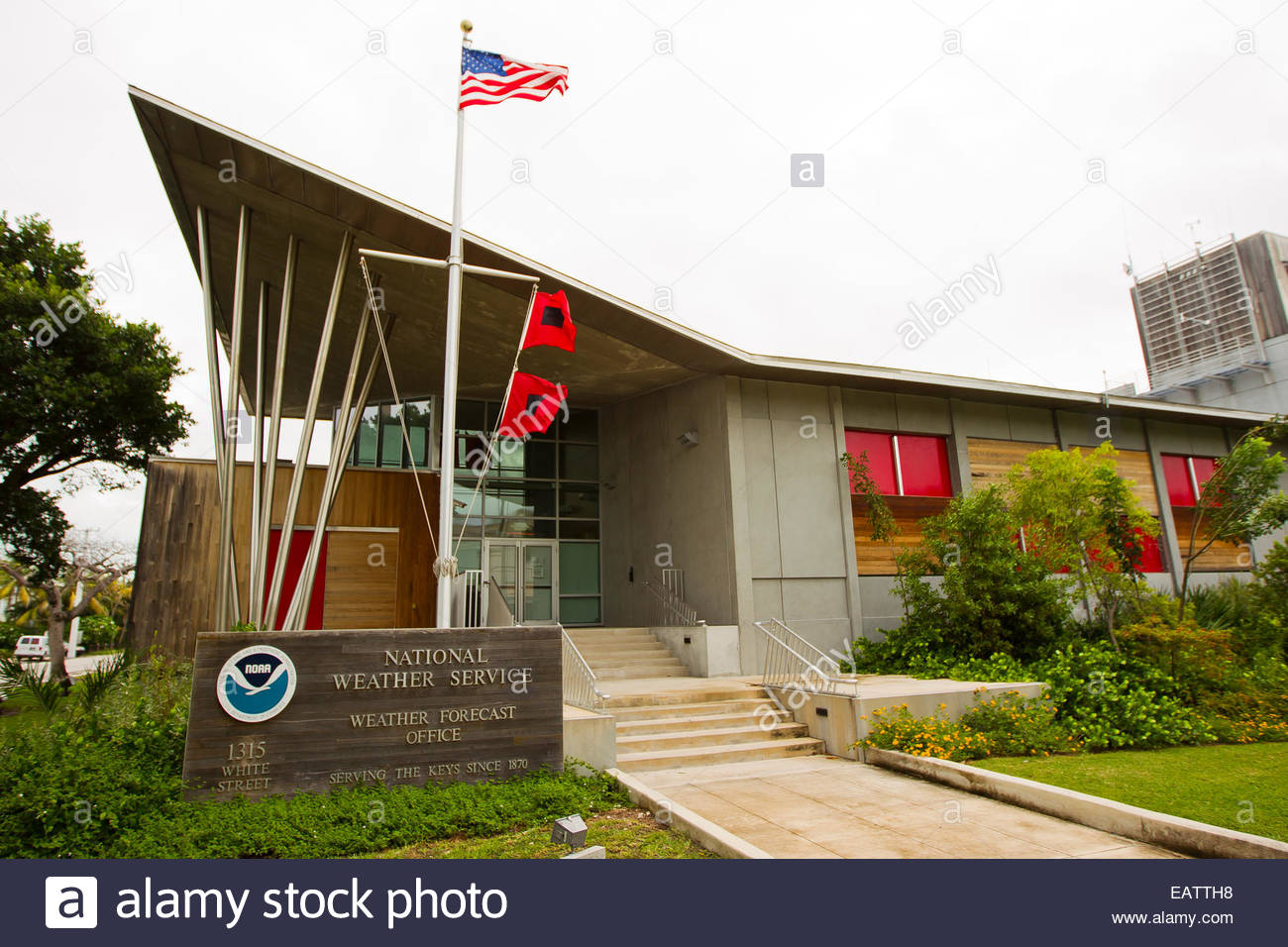 Weather Service Stock Photos & Weather Service Stock Images - Alamy
