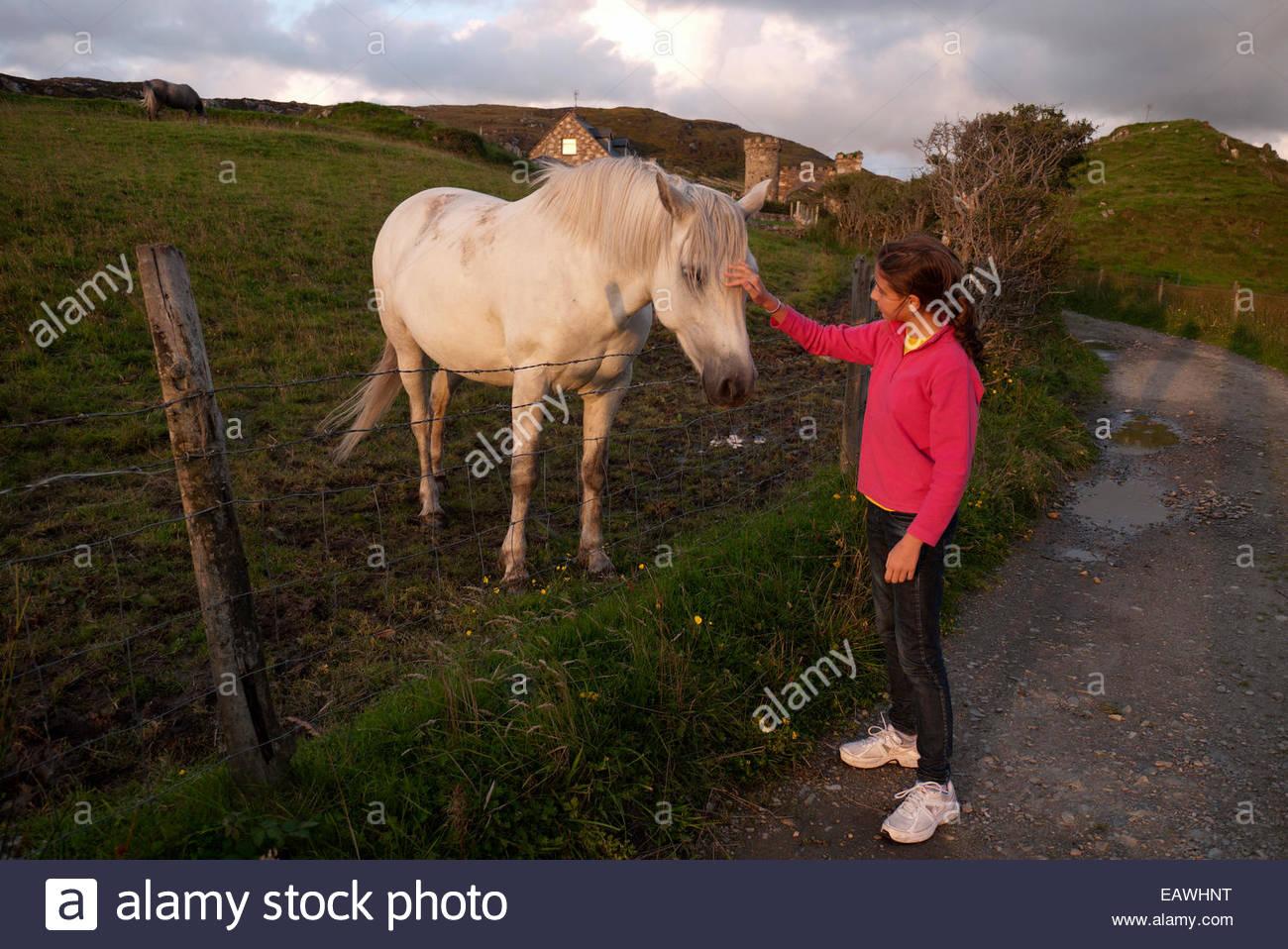 Sunnybank House Clifden Connemara County Galway