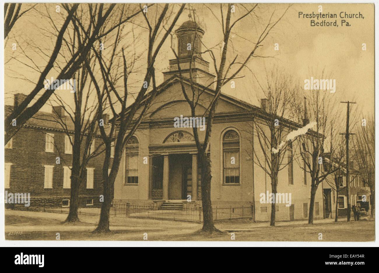 Bedford Pennsylvania Stock Photos & Bedford Pennsylvania