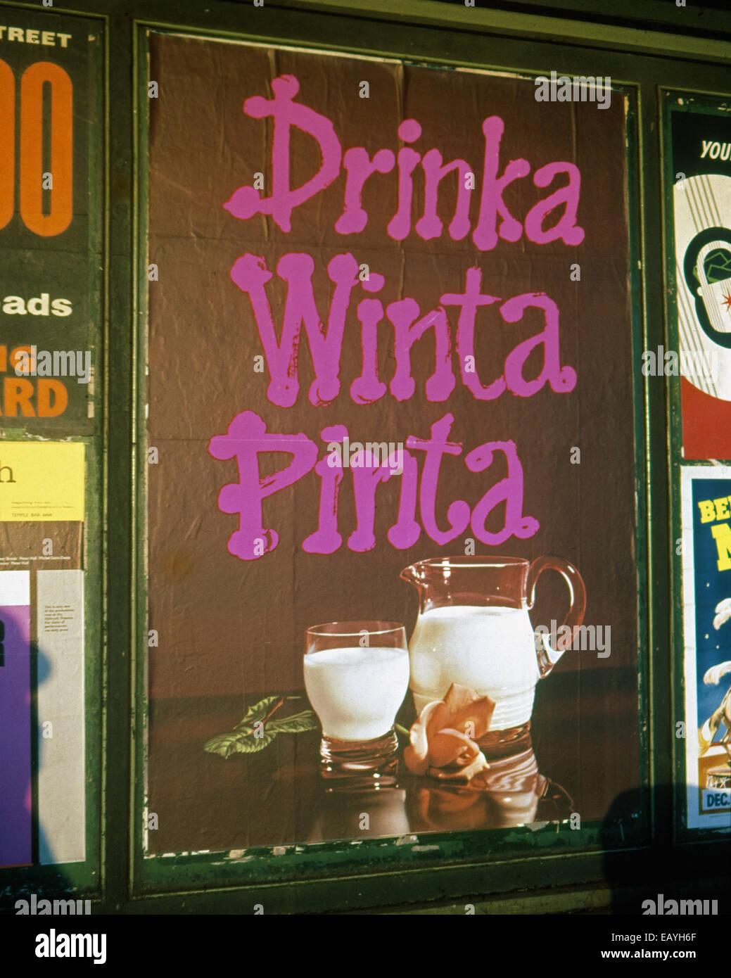 Drinka Pinta Milka Day Stock Photos Drinka Pinta Milka Day Stock