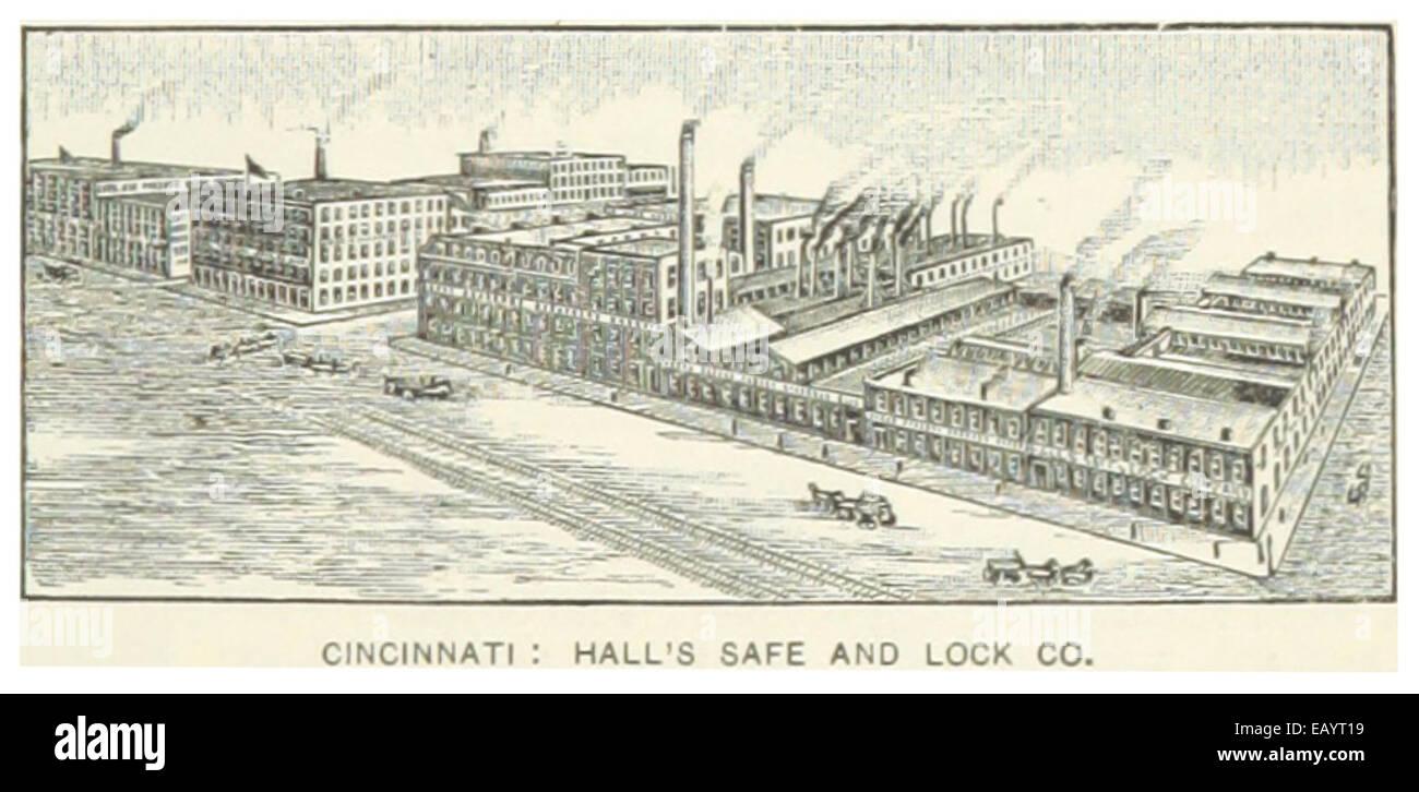 Vintage Safe Company Stock Photos & Vintage Safe Company