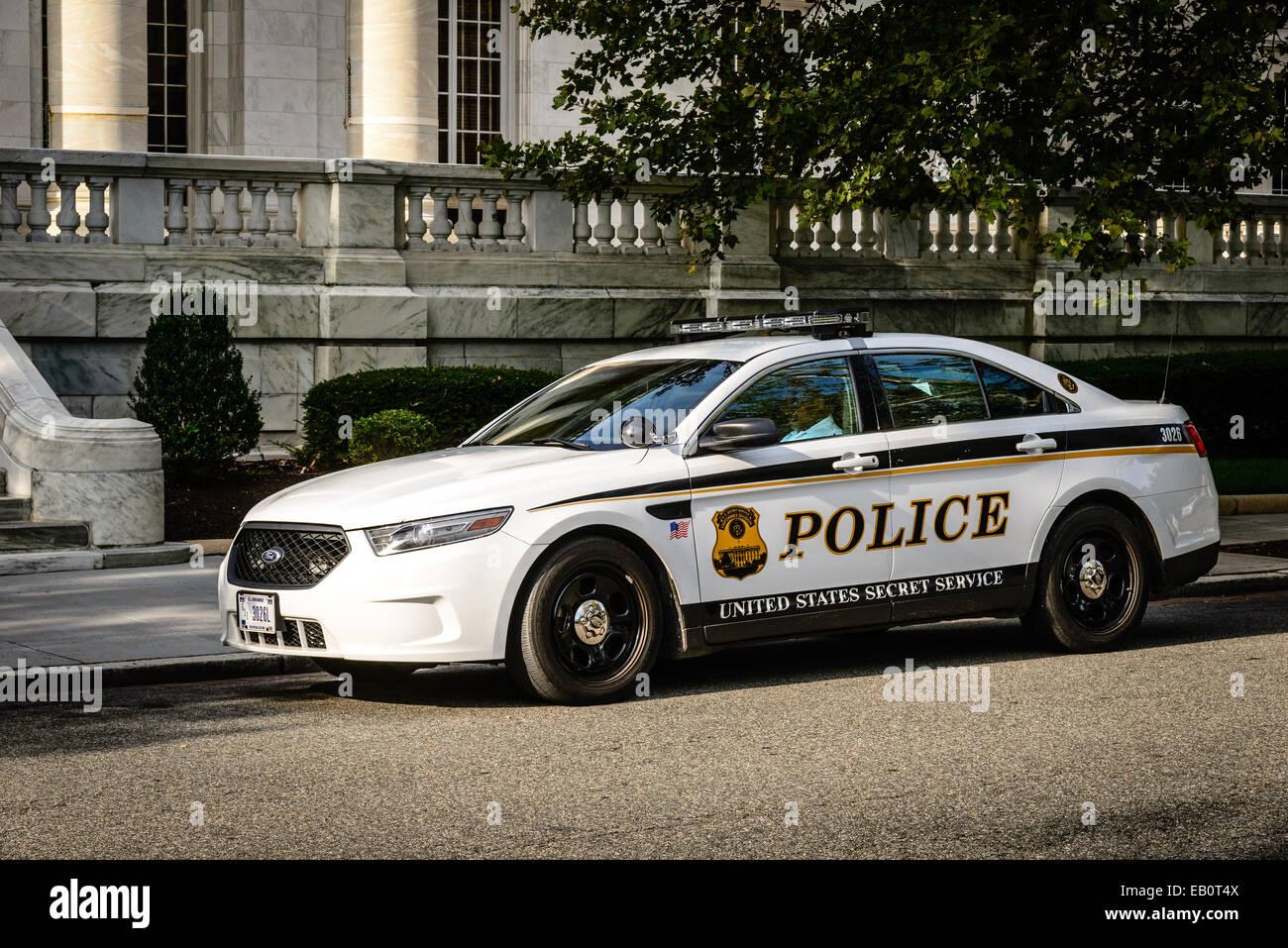 united states secret service police ford taurus police car. Black Bedroom Furniture Sets. Home Design Ideas