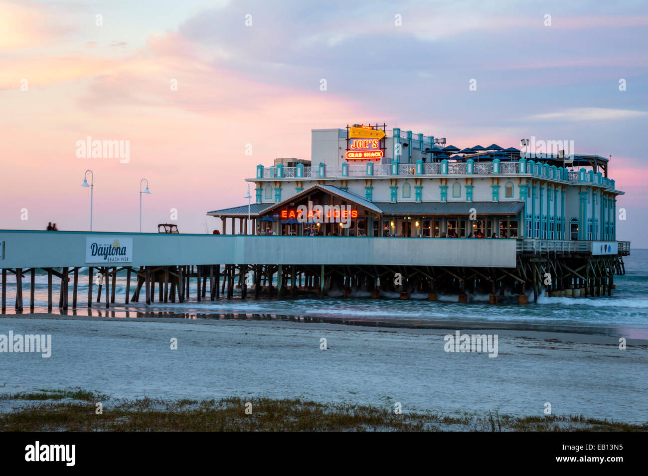Restaurants On The Ocean In Daytona Beach Fl
