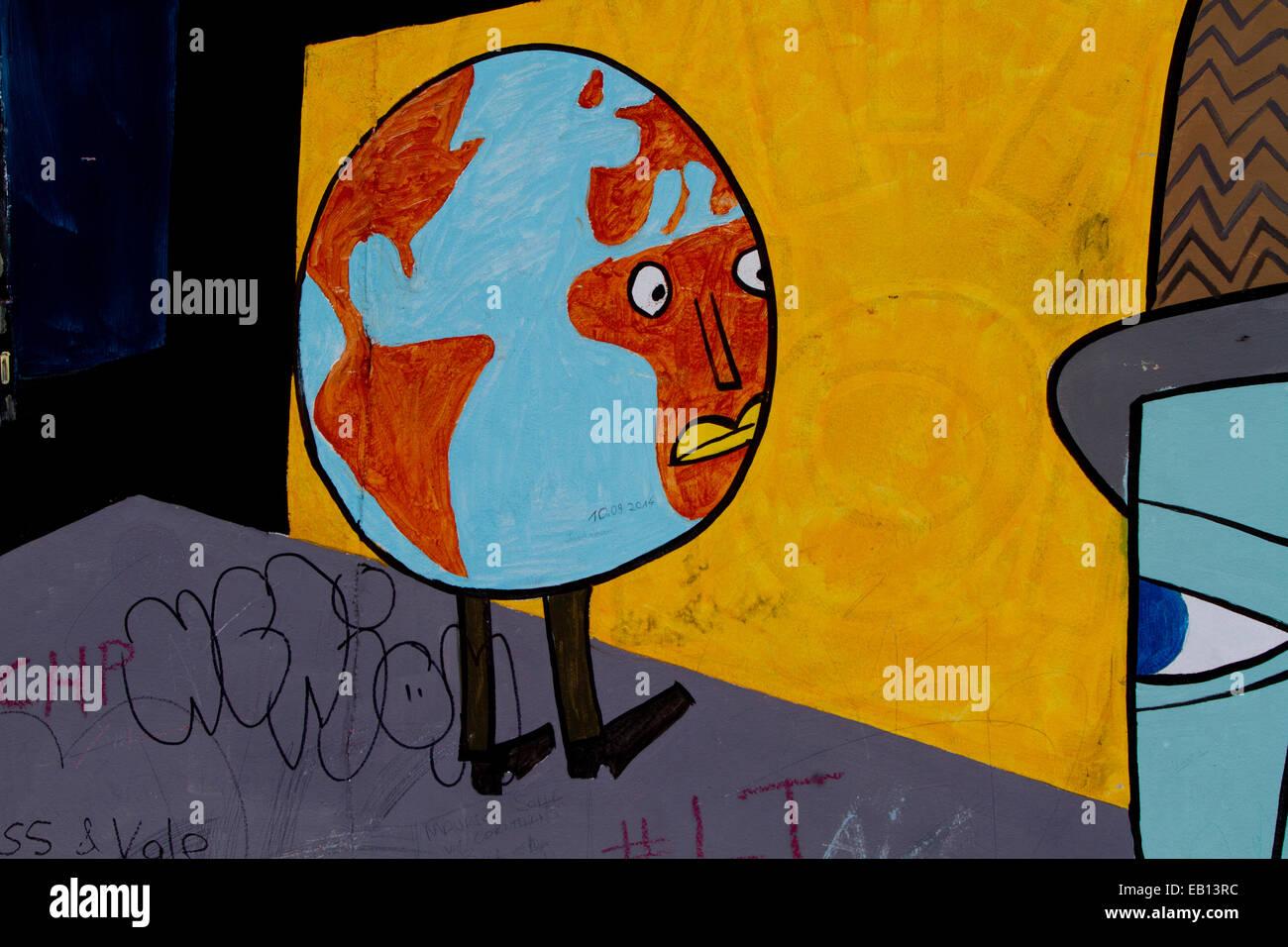 Earth Cartoon Stock Photos & Earth Cartoon Stock Images - Alamy