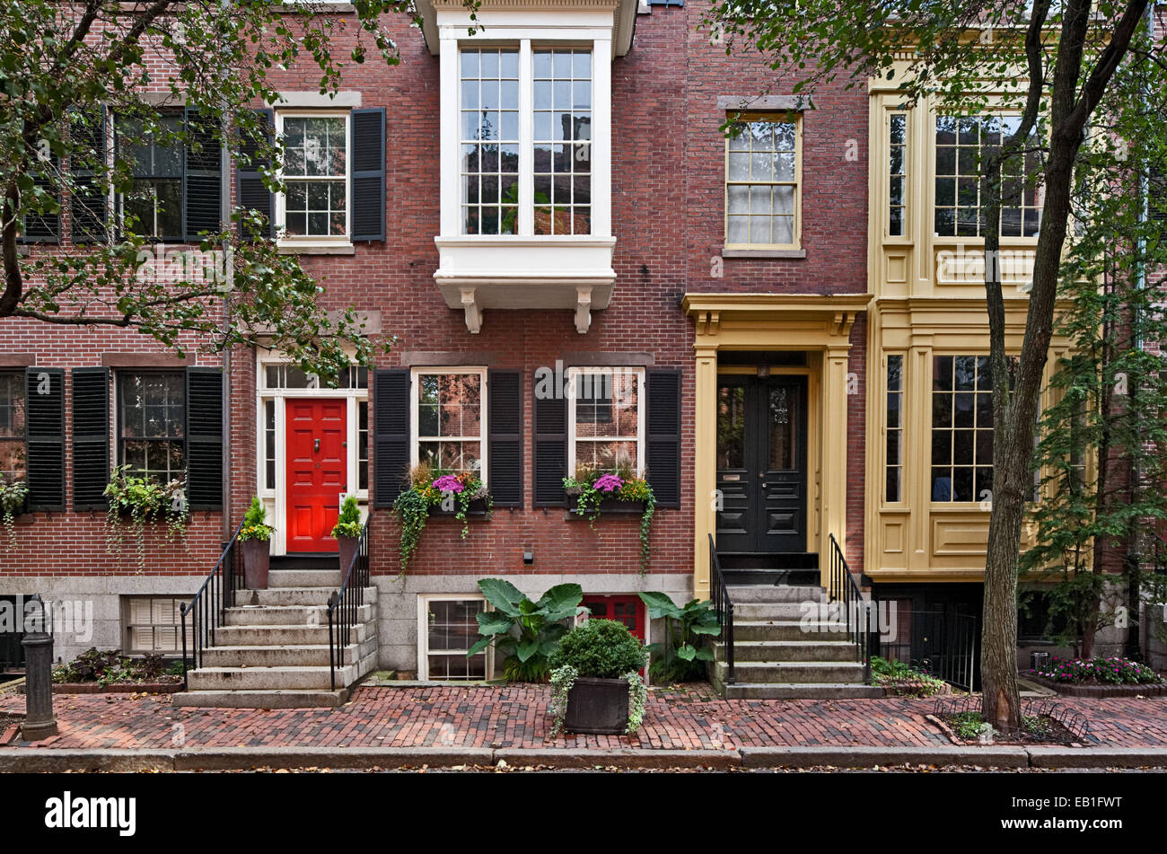 Peachy Beacon Hill Stock Photos Beacon Hill Stock Images Alamy Home Interior And Landscaping Eliaenasavecom