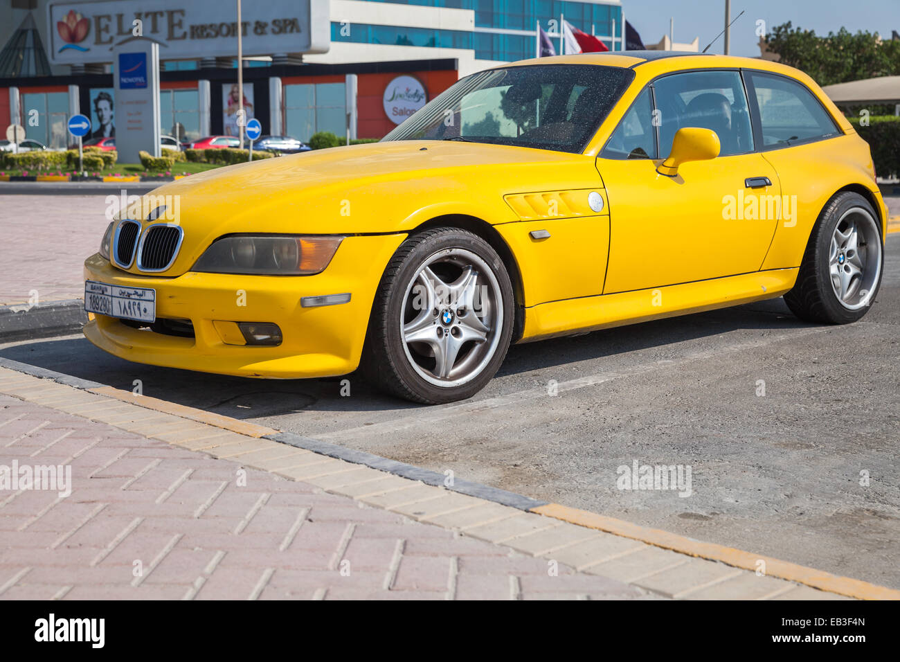 Bmw Z3 M Coupe Stock Photos Bmw Z3 M Coupe Stock Images Alamy