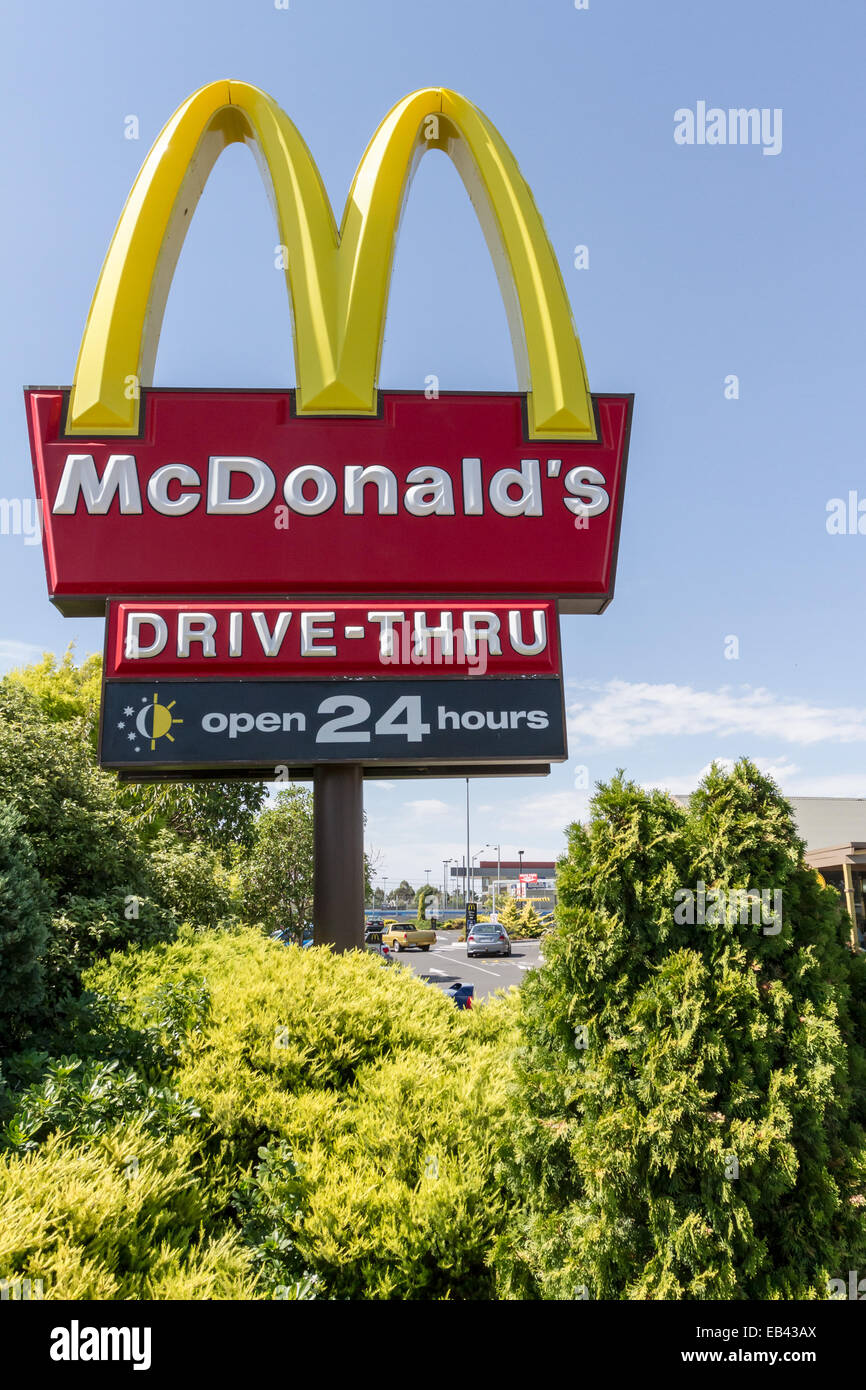 drive through mcdonalds china case Drive-thru / pre-sell menuboards get them thinking ahead of time pre-sell menuboards present opportunities to promote new items and special offers in addition to your menus.