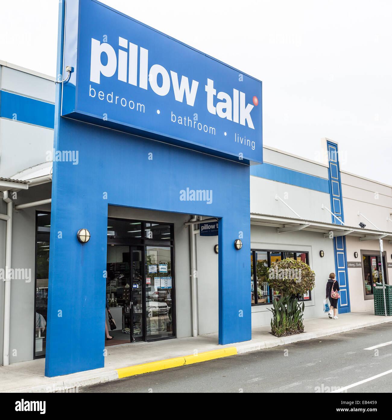 Pillow talk retail shop at Maroochydore f222afeac9ea