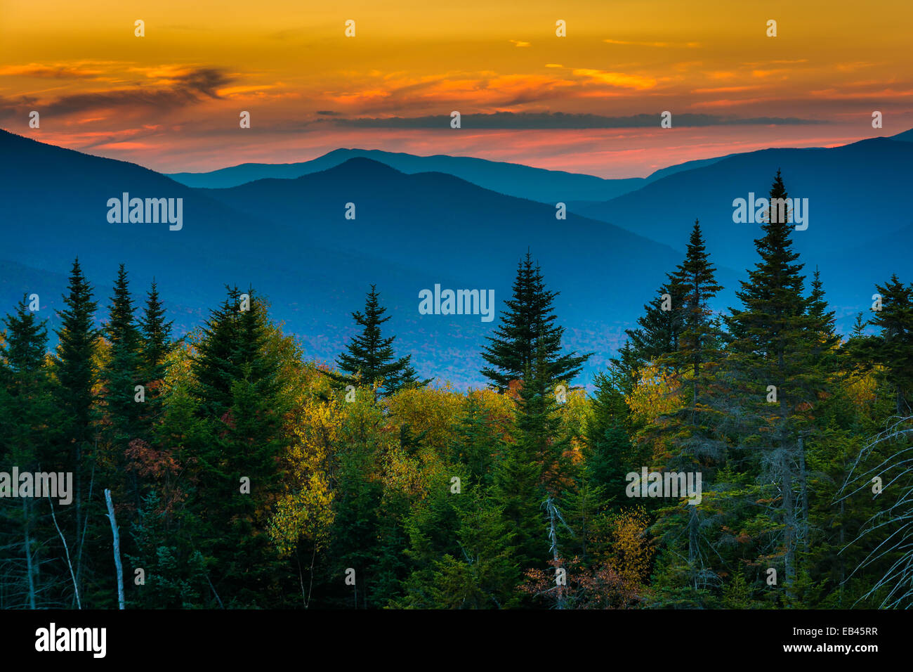 kancamagus highway stock photos & kancamagus highway stock images