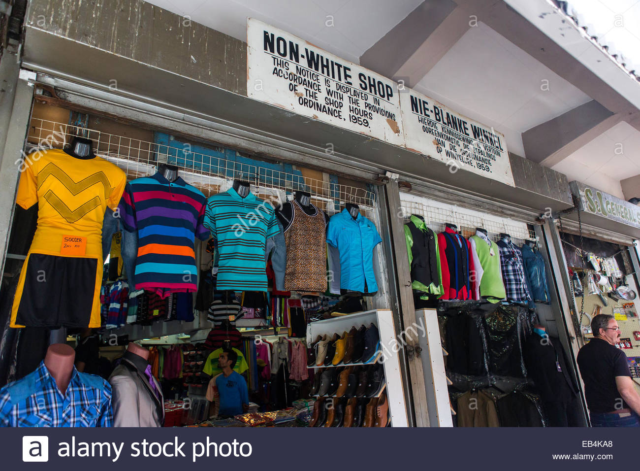 Tags Clothing Store Durban