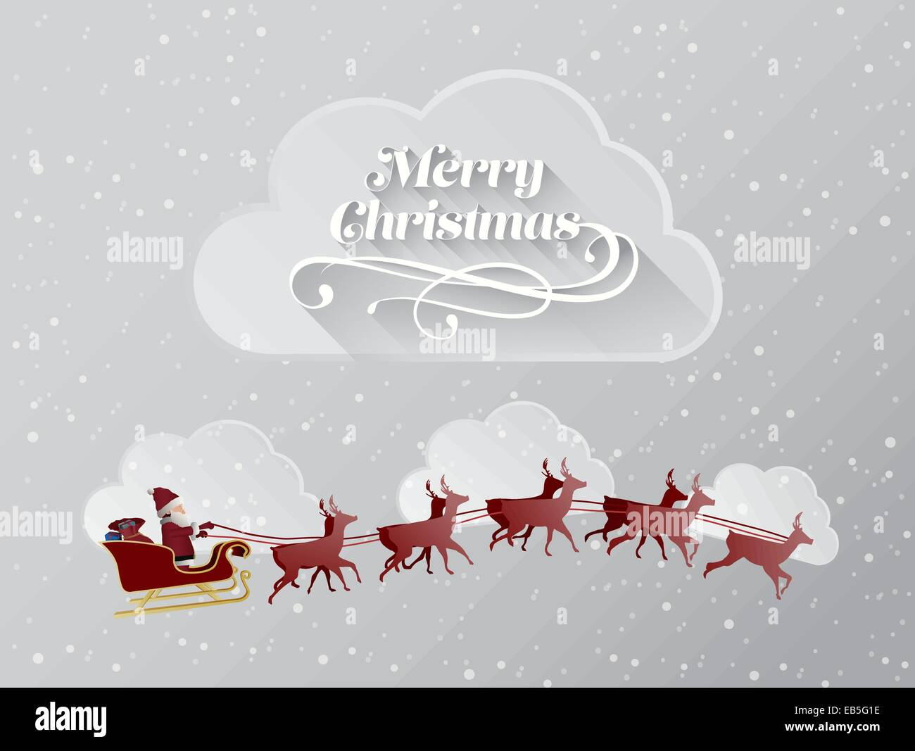 Message To Santa Stock Photos Message To Santa Stock Images Alamy