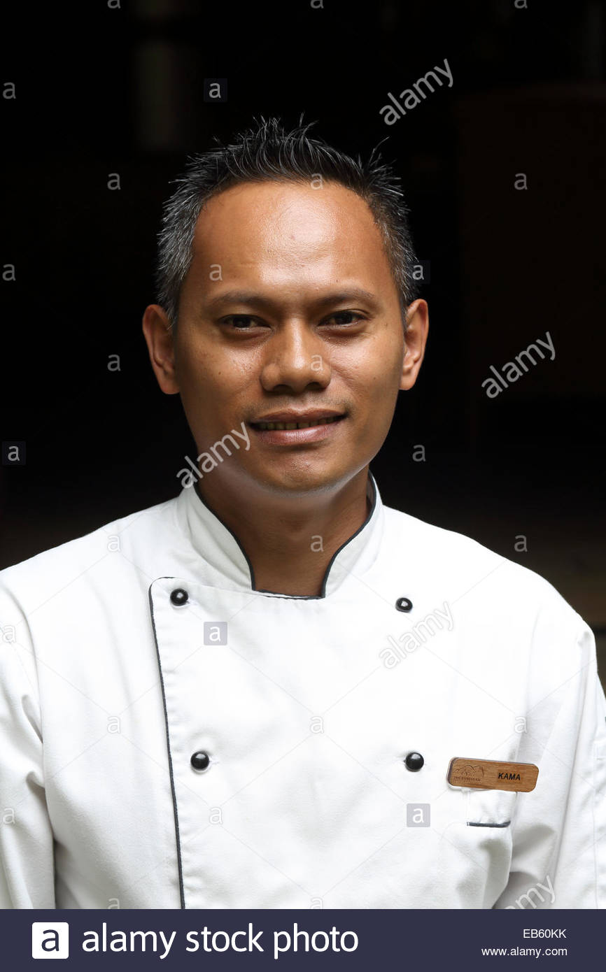 Asia Malay Chef High Resolution Stock Photography And Images Alamy