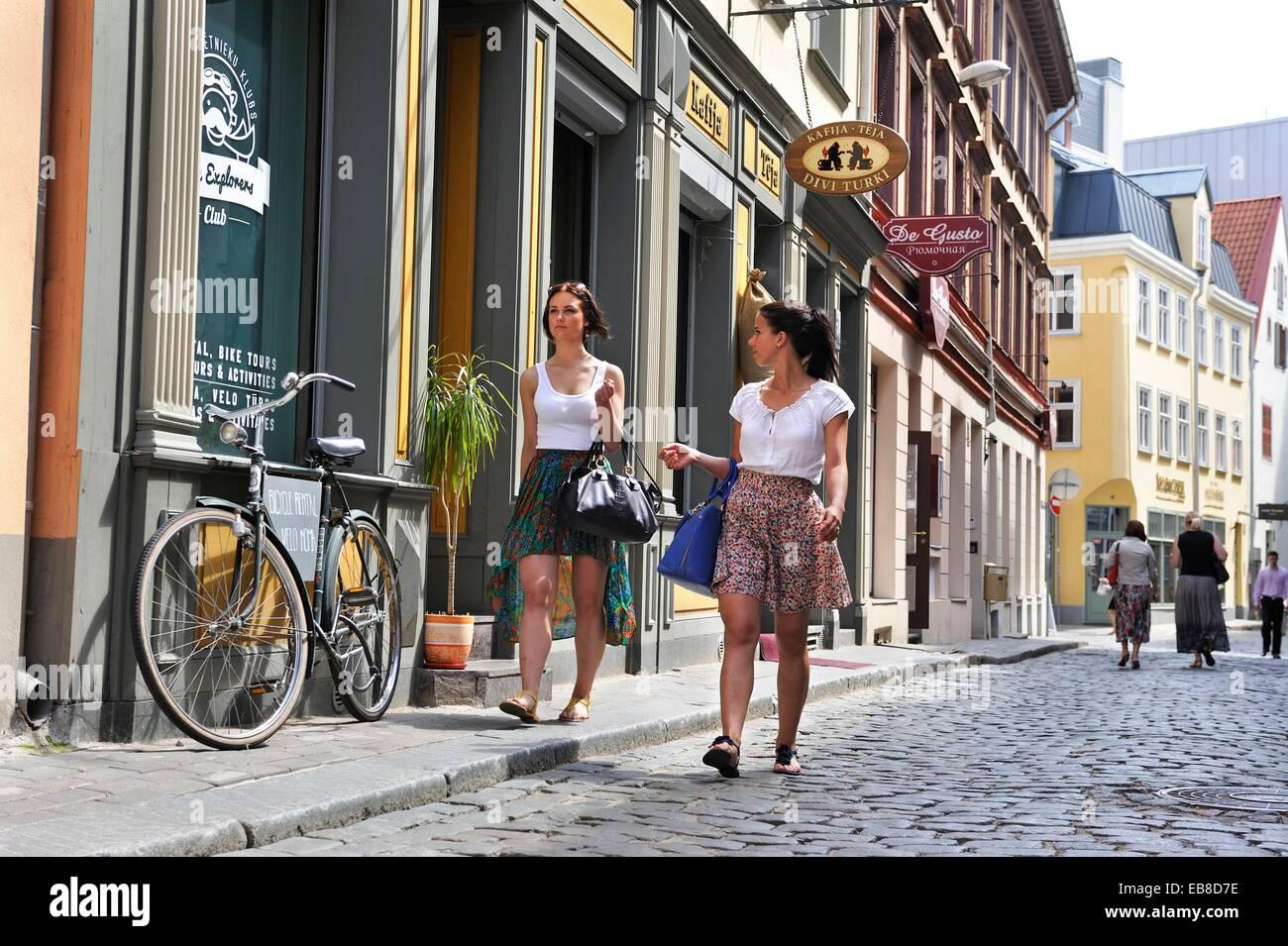 Latvia girls riga Latvian Women: