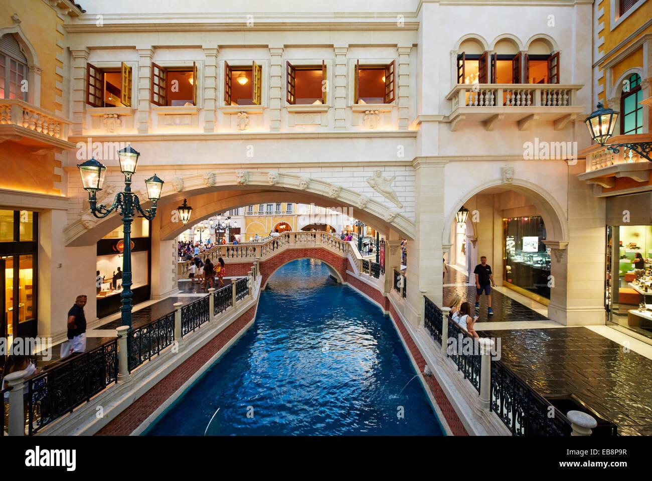 Venice Hotel Las Vegas