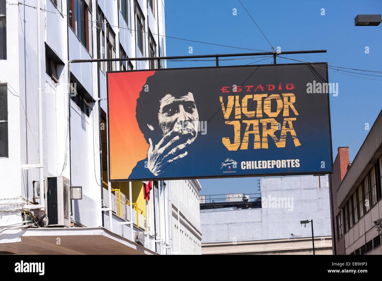 ผลการค้นหารูปภาพสำหรับ victor jara stadium