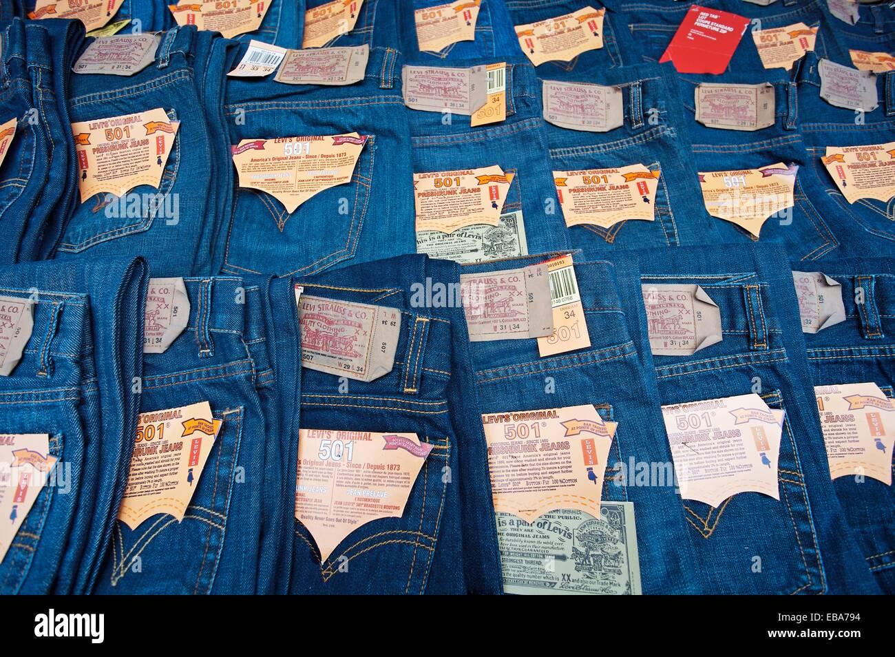 best online autentisk utsalg til salgs Fake Levi´s, Grand Bazaar Istanbul Turkey Stock Photo ...
