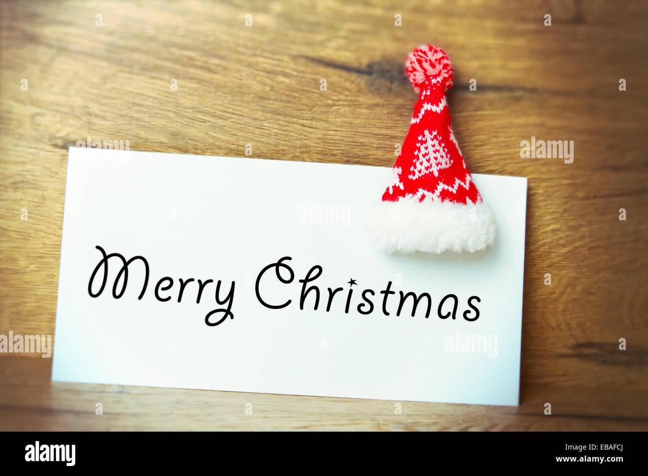 Funny Christmas Card Stock Photos Funny Christmas Card Stock