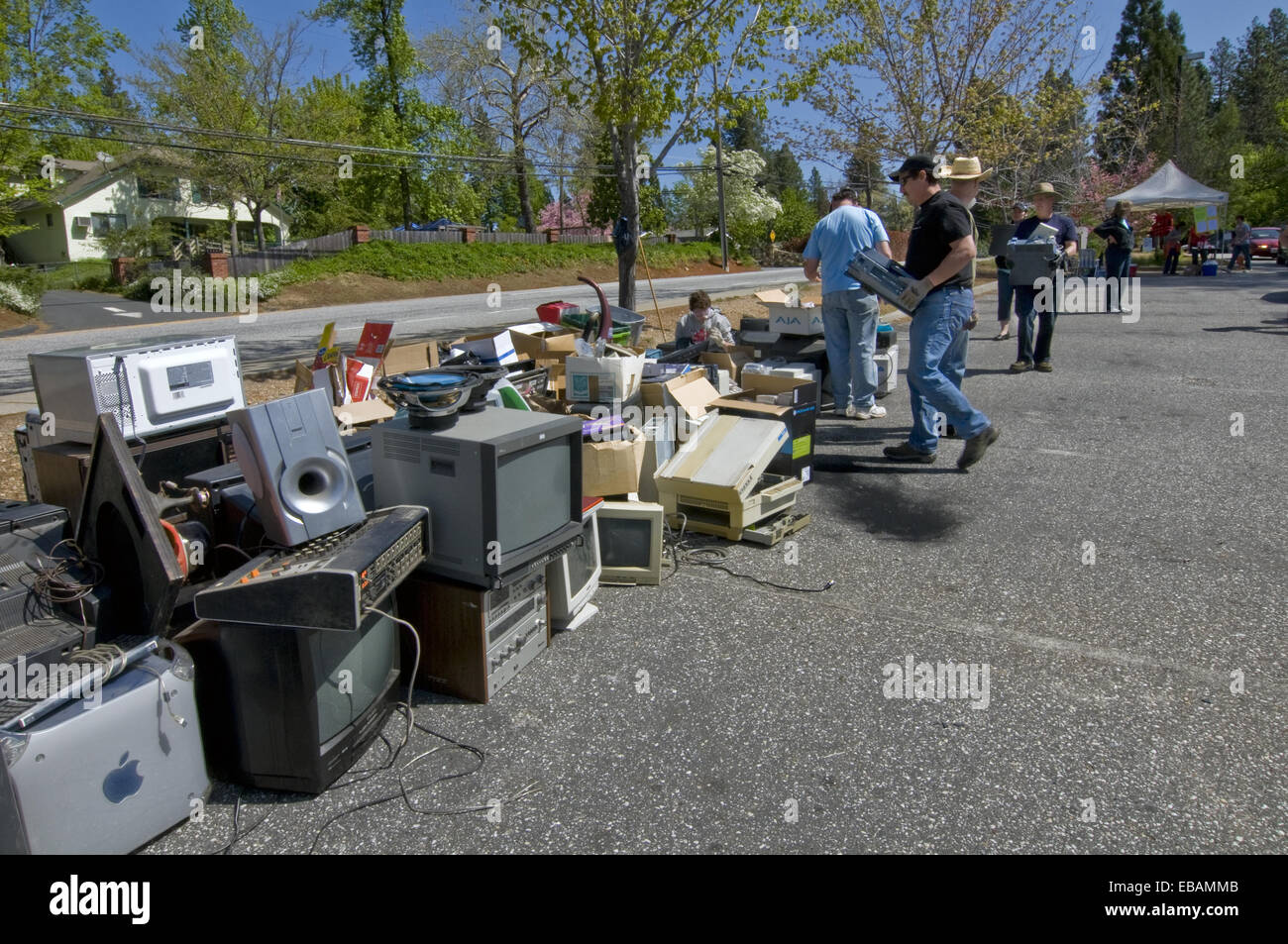 all America American atmosphere away benefit California carefully circuit Circuit board collaboration collection - Stock Image