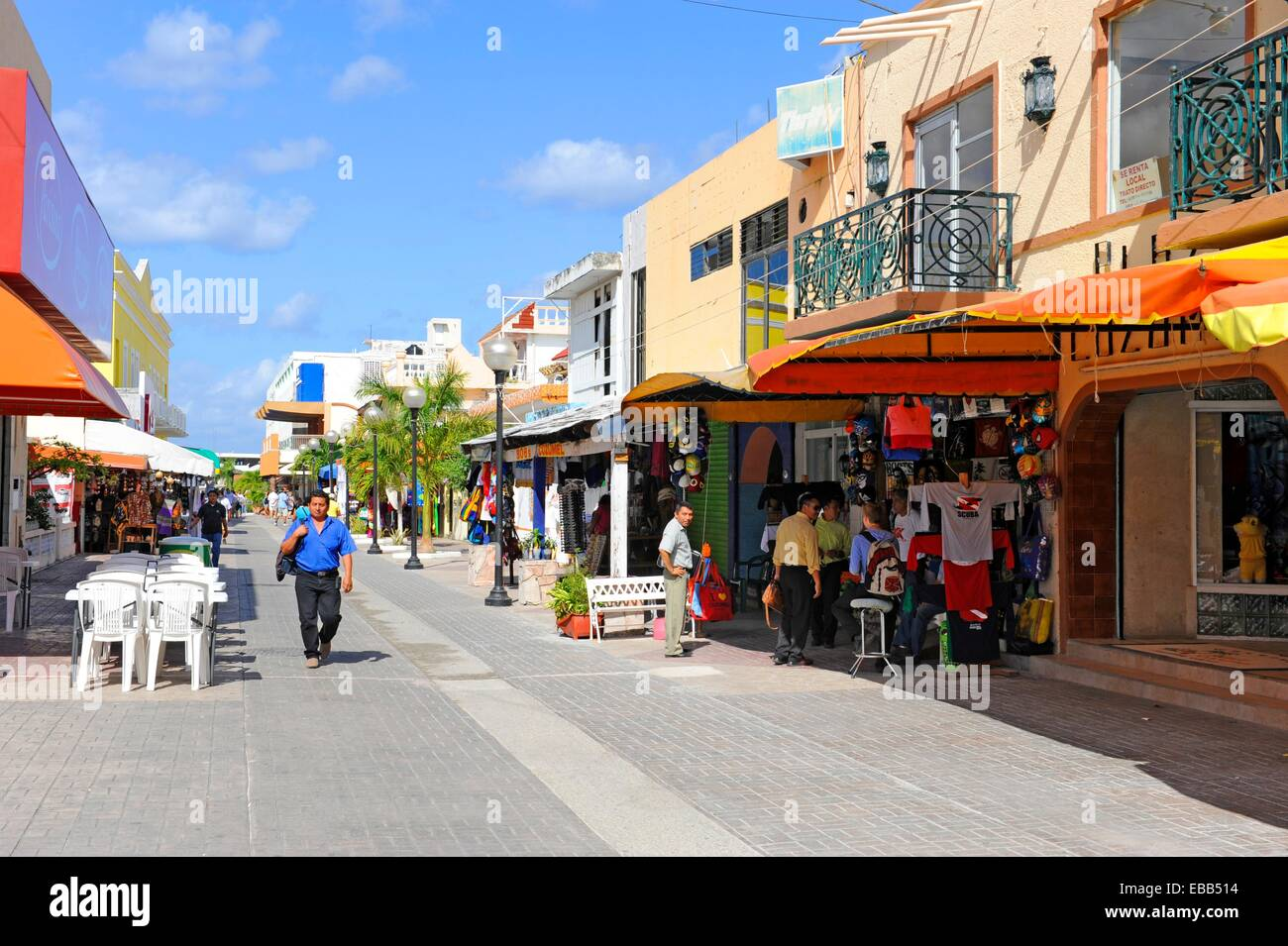 Cozumel, Mexico | Simply Norma |Cozumel Mexico Stores With Boots