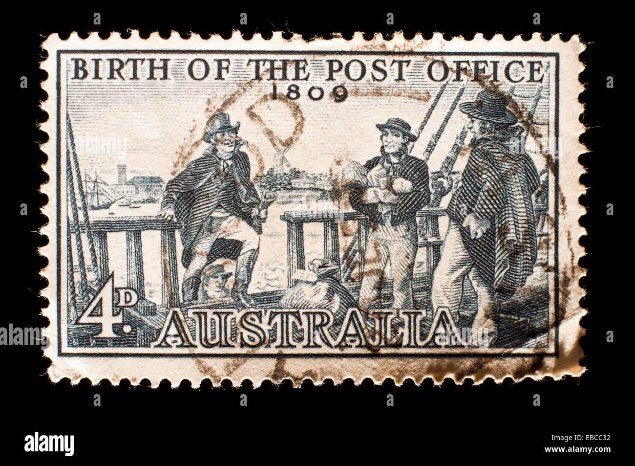 Birth Stamp