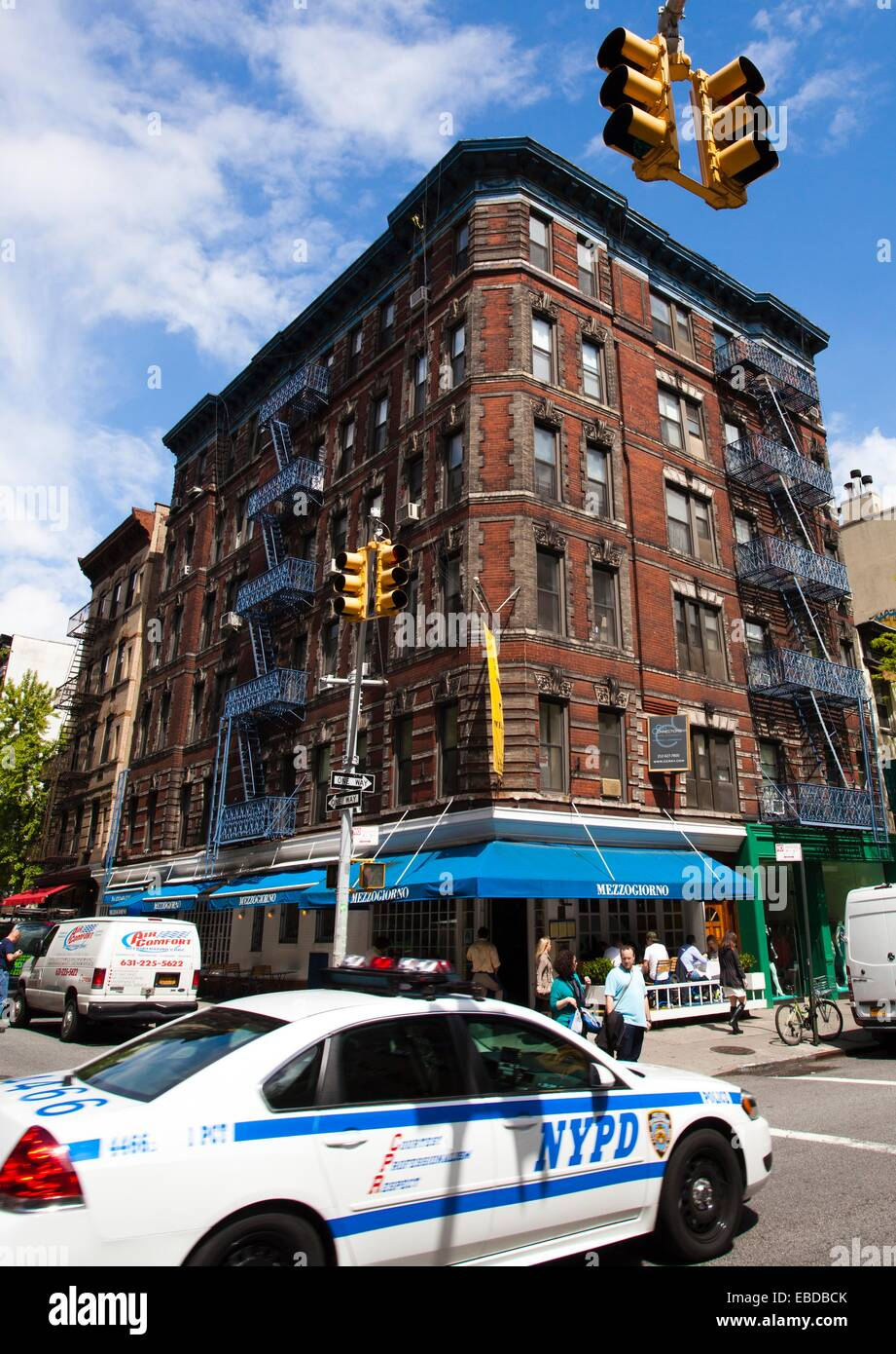 7d4ed3b2620627 Spring Street Soho New York Stock Photos   Spring Street Soho New ...