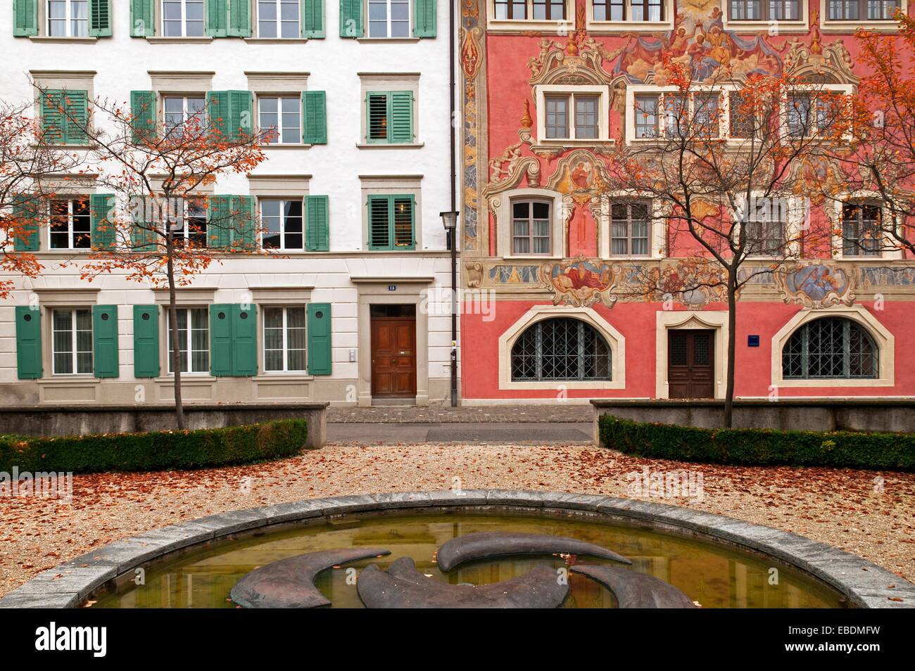 Zug Canton Stock Photos & Zug Canton Stock Images - Alamy